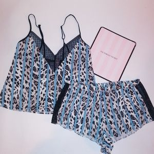 Victoria Secret Pajama Set